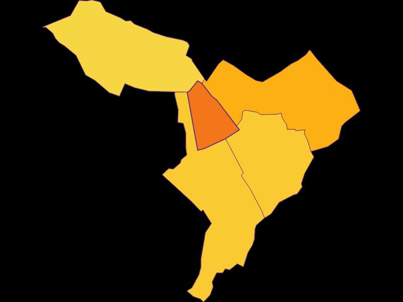 Population density in Hirm