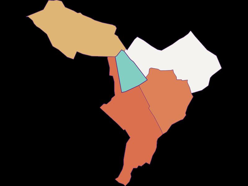 Population development since 1869 in Hirm