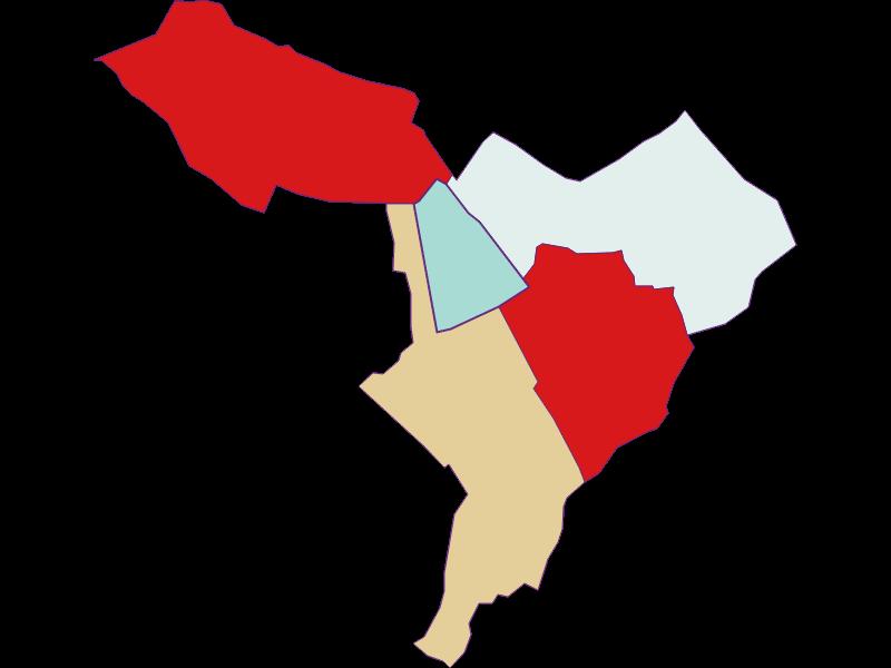 Population development since 2011 in Hirm