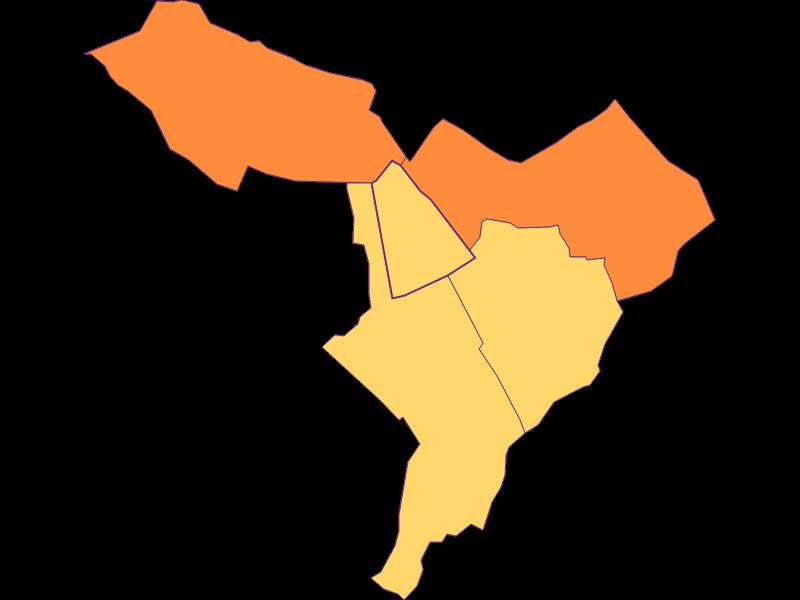 Urbanity in Hirm