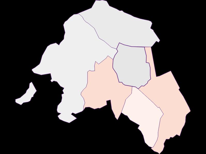 Activity rate in Krensdorf