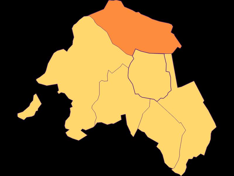 Urbanity in Krensdorf