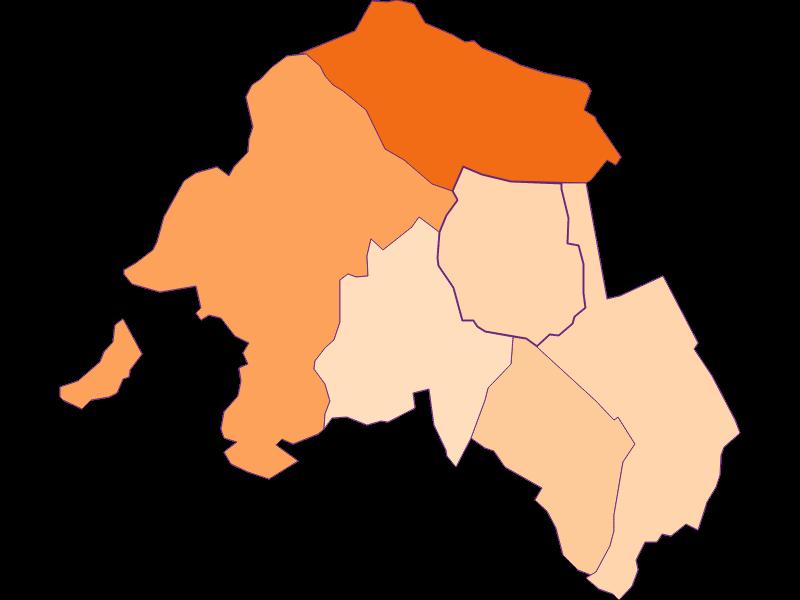 Second residences in Krensdorf