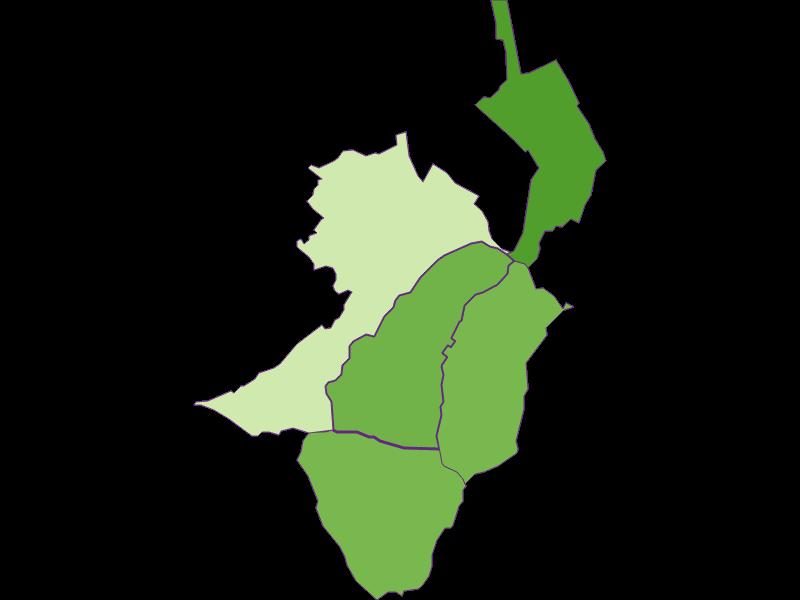 Settlement in Marz