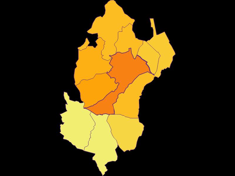 Population Density | Mattersburg