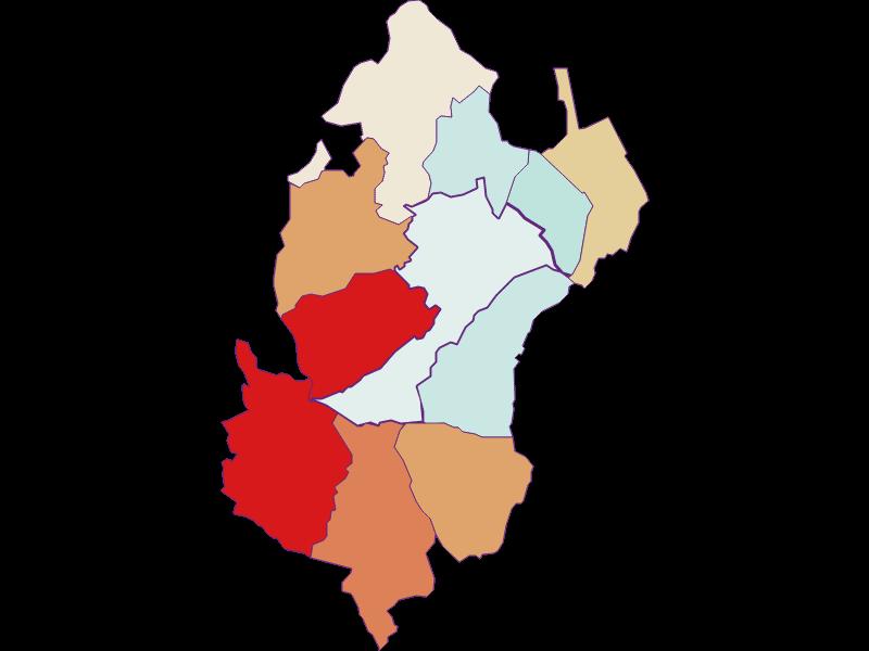 Population development 2011-2018 | Mattersburg