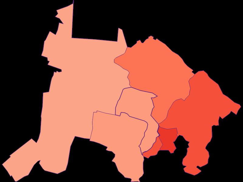 Демография пожилого населения | Neudörf