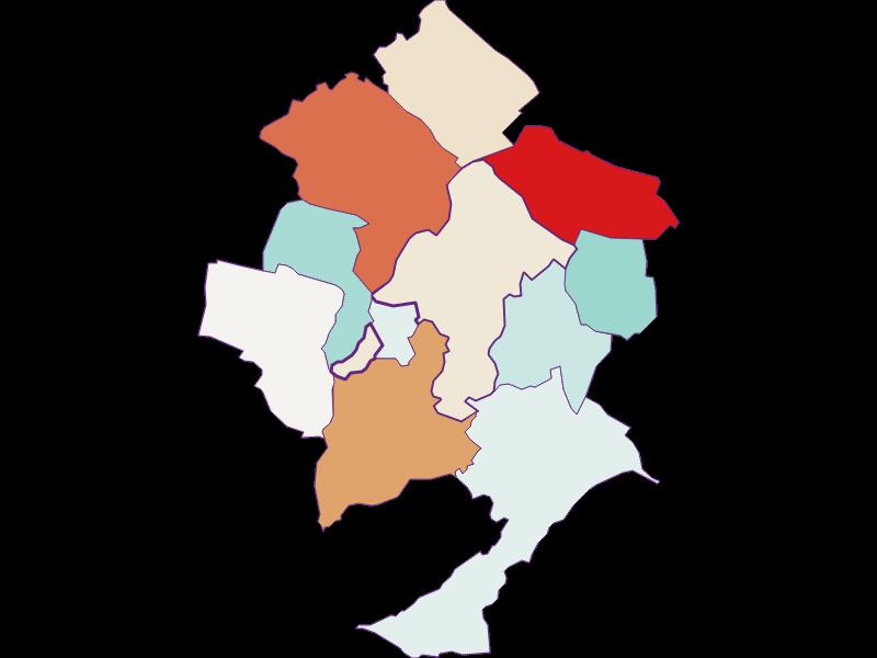 Демография с 2011 года в Pöttsching