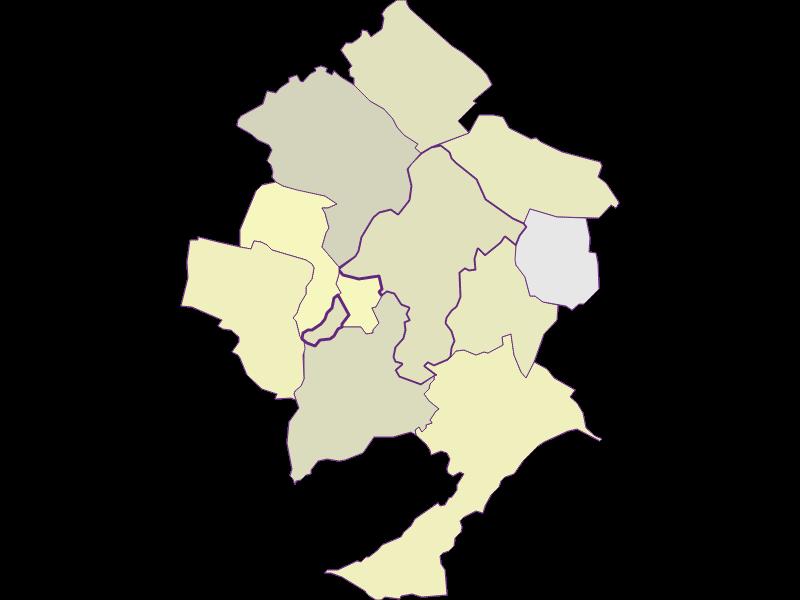 Фермеры (сравнение по Фед. землям) в Pöttsching