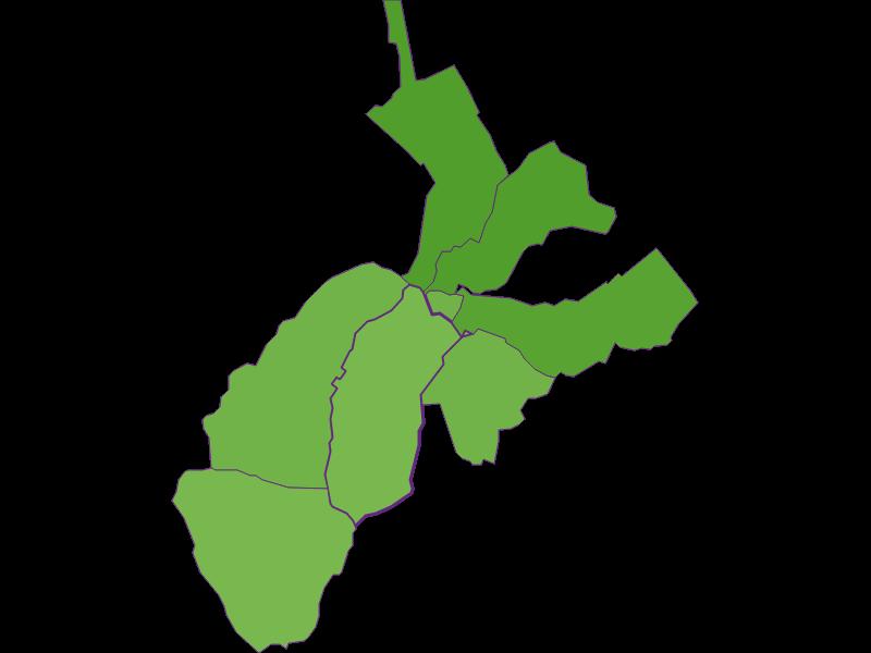 Settlement in Rohrbach bei Mattersburg