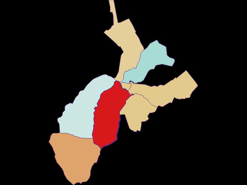Population development since 2011 in Rohrbach bei Mattersburg