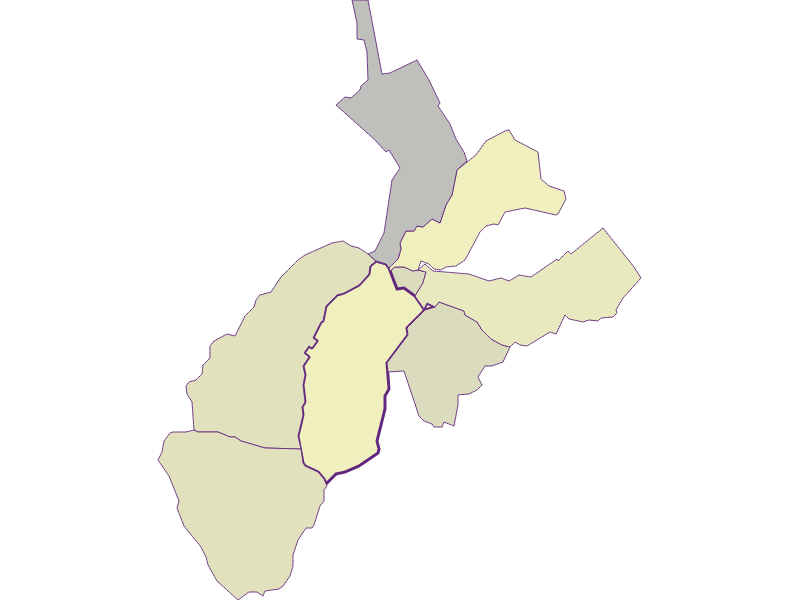 Farmers (comparison to federal state) in Rohrbach bei Mattersburg