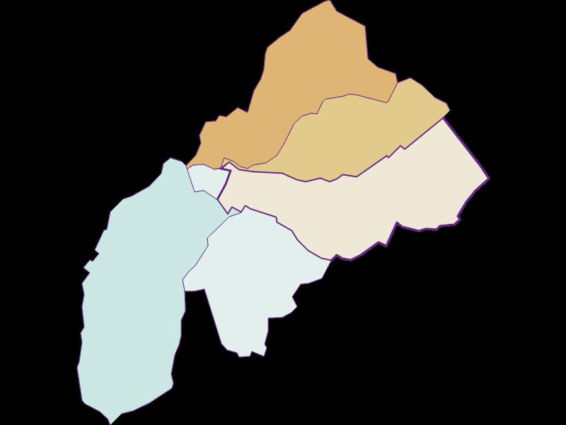 Population development since 1900 in Schattendorf