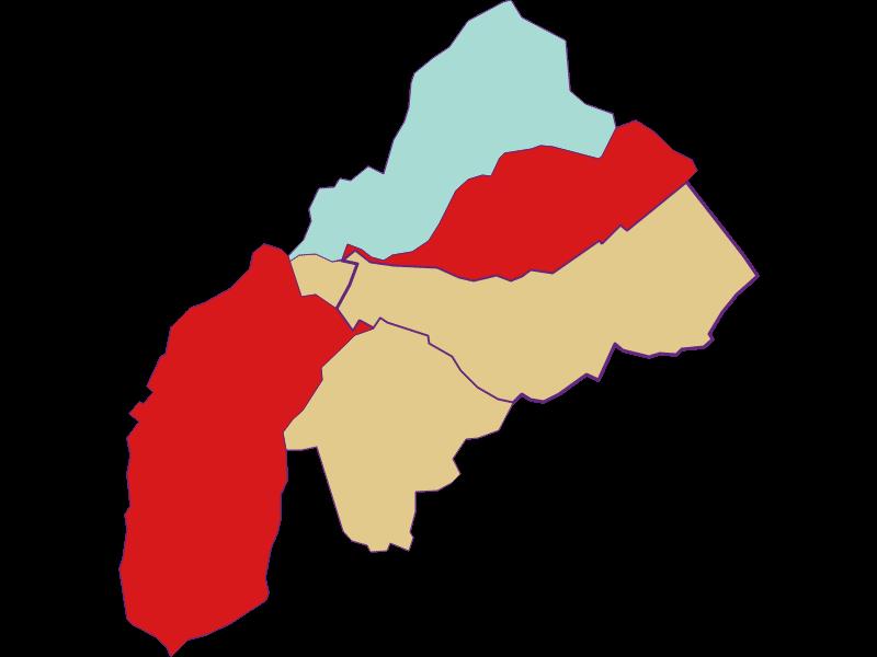 Population development since 2011 in Schattendorf