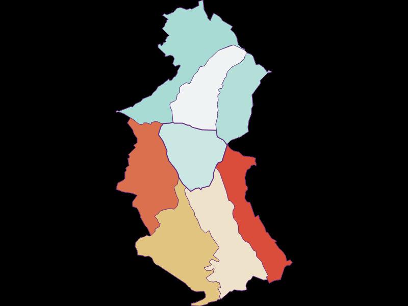 Демография с 1869 года в Sieggraben