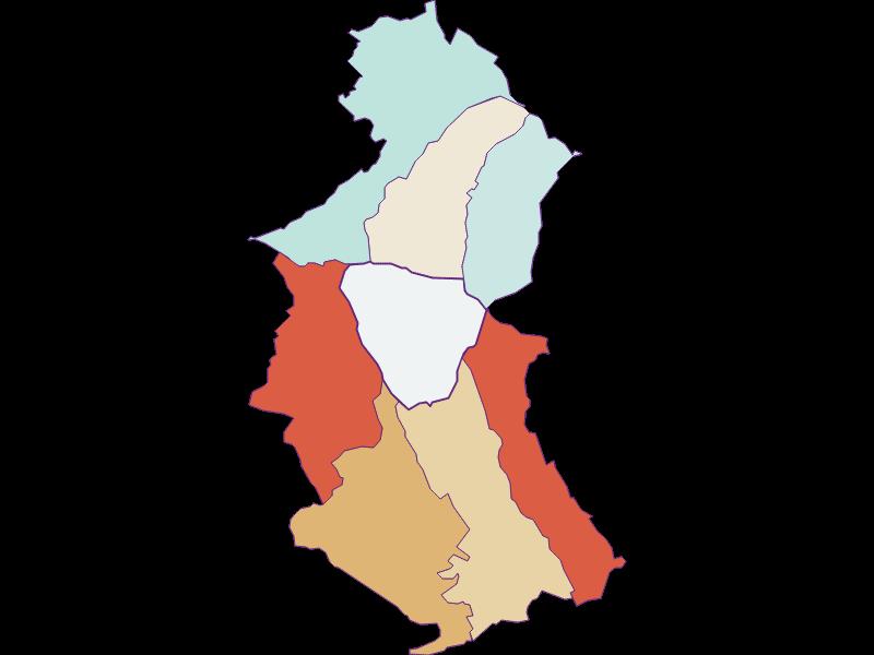 Демография с 1900 года в Sieggraben