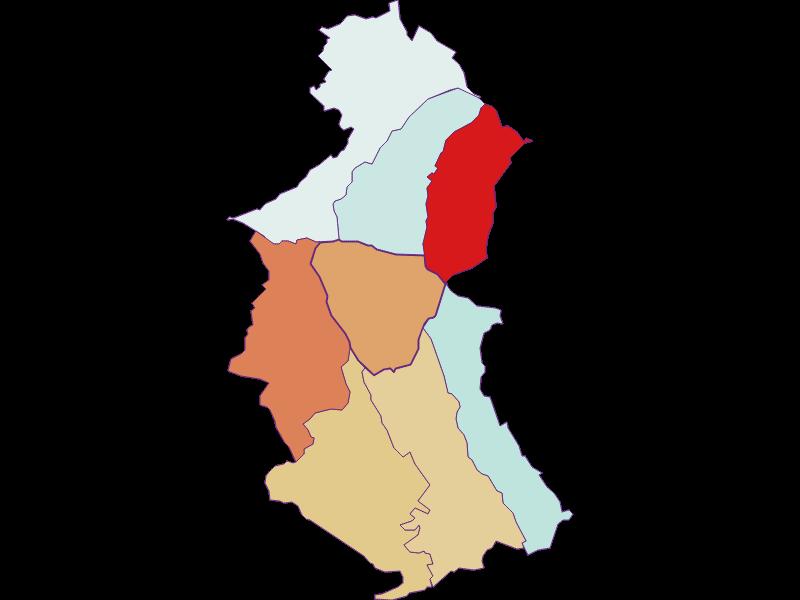 Демография с 2011 года в Sieggraben