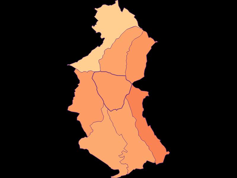 Размер домохозяйства в Sieggraben
