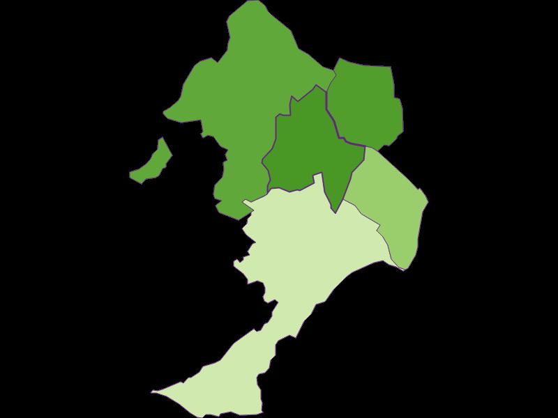 Заселенность в Sigleß