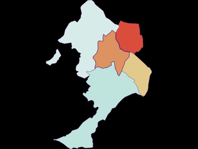 Демография с 1900 года в Sigleß