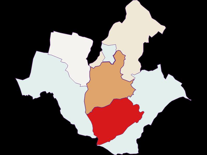 Population development since 2011 in Wiesen