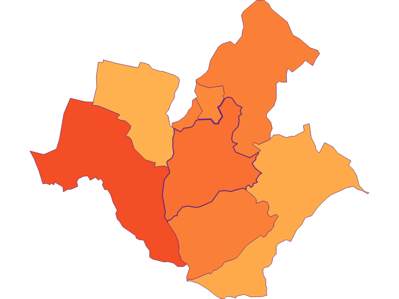 Secondary education in Wiesen