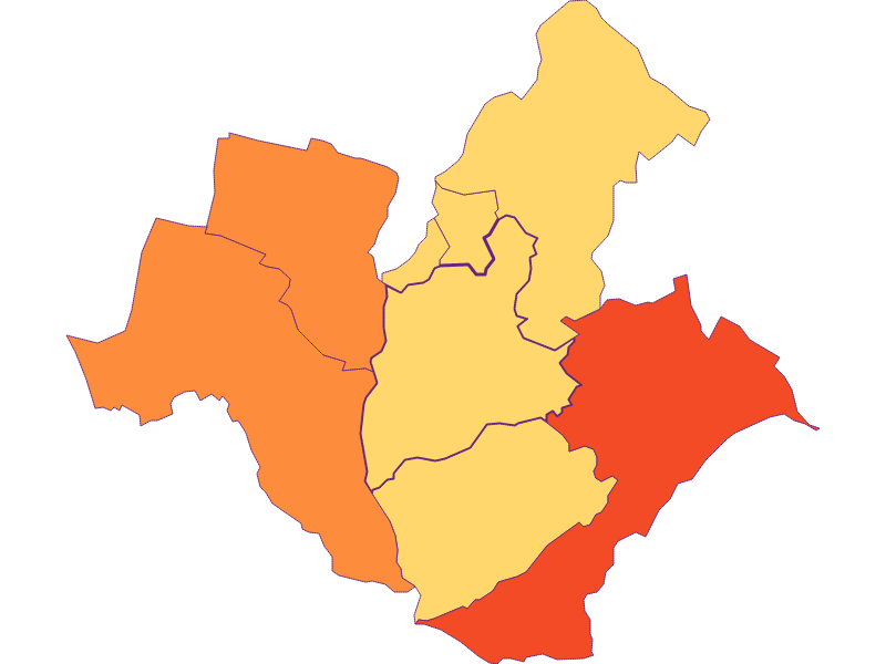 Urbanity in Wiesen