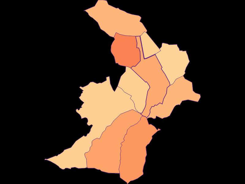 Household size in Zemendorf-Stöttera