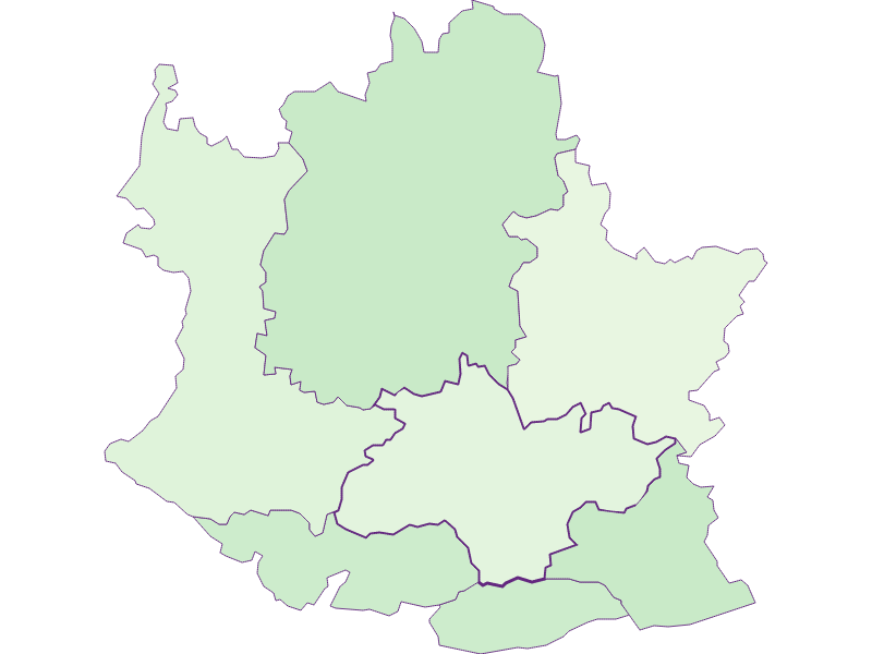 Share of foreigners in Artstetten-Pöbring