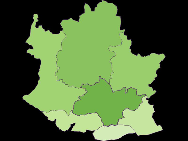 Settlement in Artstetten-Pöbring