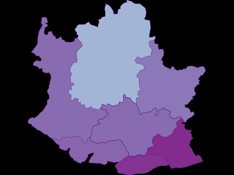 Commuter in Artstetten-Pöbring