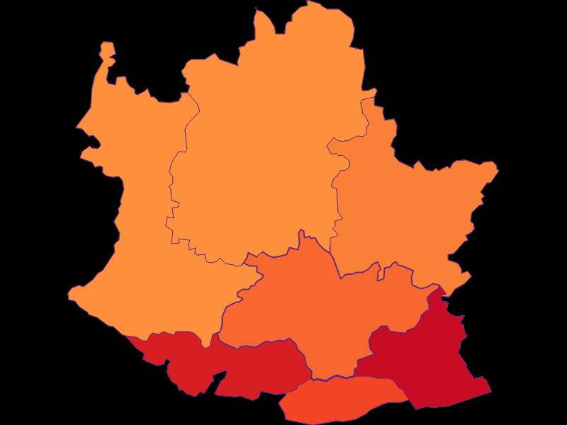 Secondary education in Artstetten-Pöbring