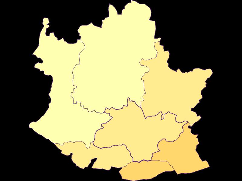 Urbanity in Artstetten-Pöbring