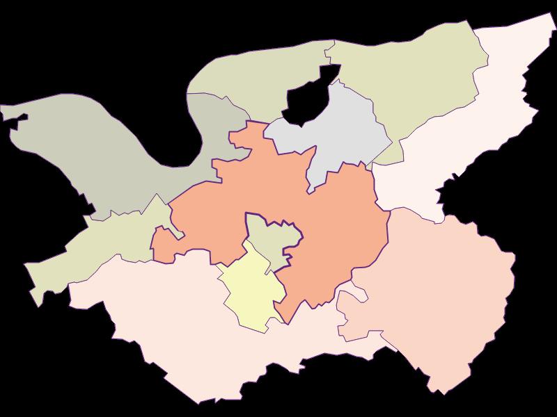 Фермеры (сравнение по Австрии) в Bergland