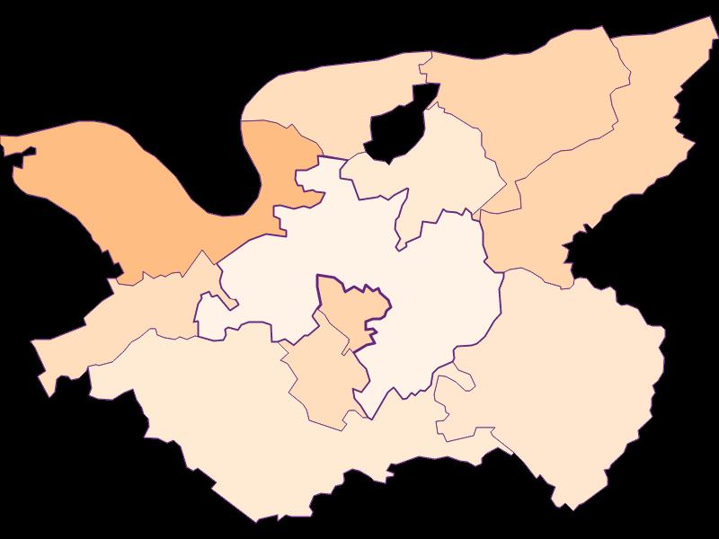 Вторичные резиденции в Bergland