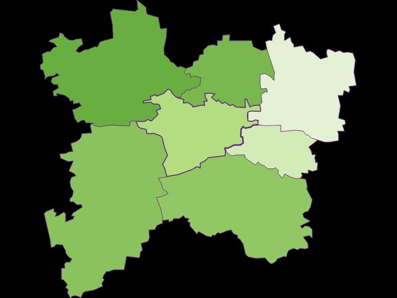 Settlement in Bischofstetten