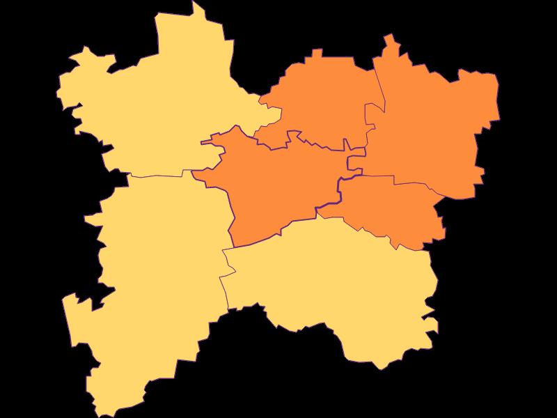 Urbanity in Bischofstetten