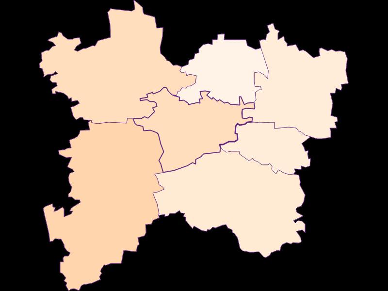 Second residences in Bischofstetten