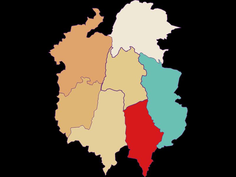 Population development since 2011 in Dorfstetten