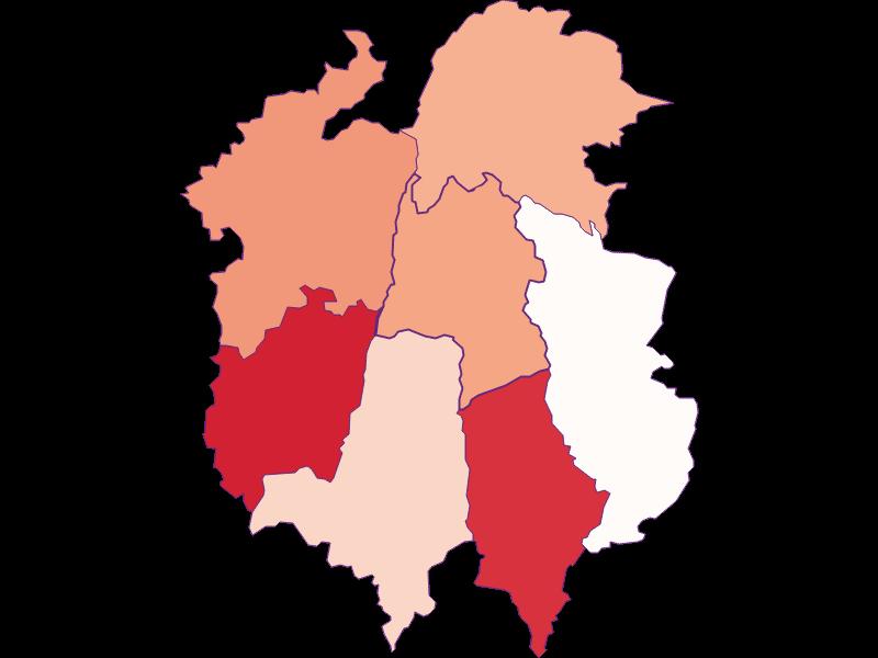 Farmers (comparison to Austria) in Dorfstetten