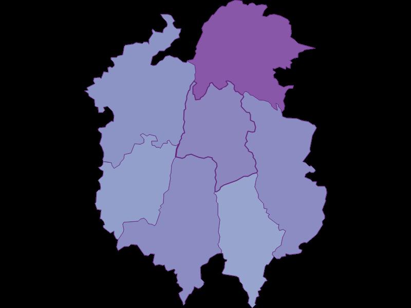 Commuter in Dorfstetten