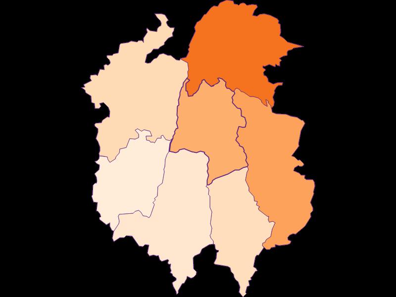 Second residences in Dorfstetten