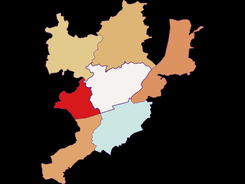 Population development since 2011 in Emmersdorf an der Donau