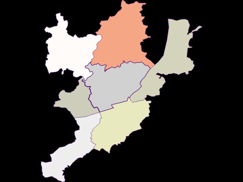 Farmers (comparison to federal state) in Emmersdorf an der Donau