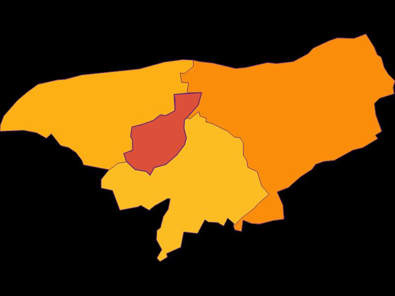 Population density in Golling an der Erlauf