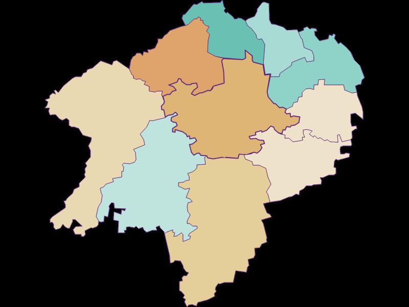Bevölkerungsentwicklung seit 1869 in Hürm