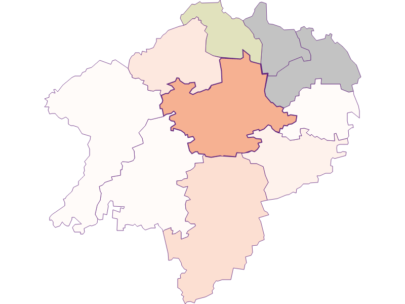 Landwirte (Österreich-Vergleich) in Hürm