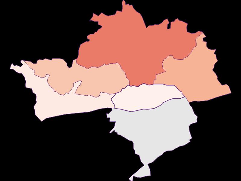 Занятость в Klein-Pöchlarn