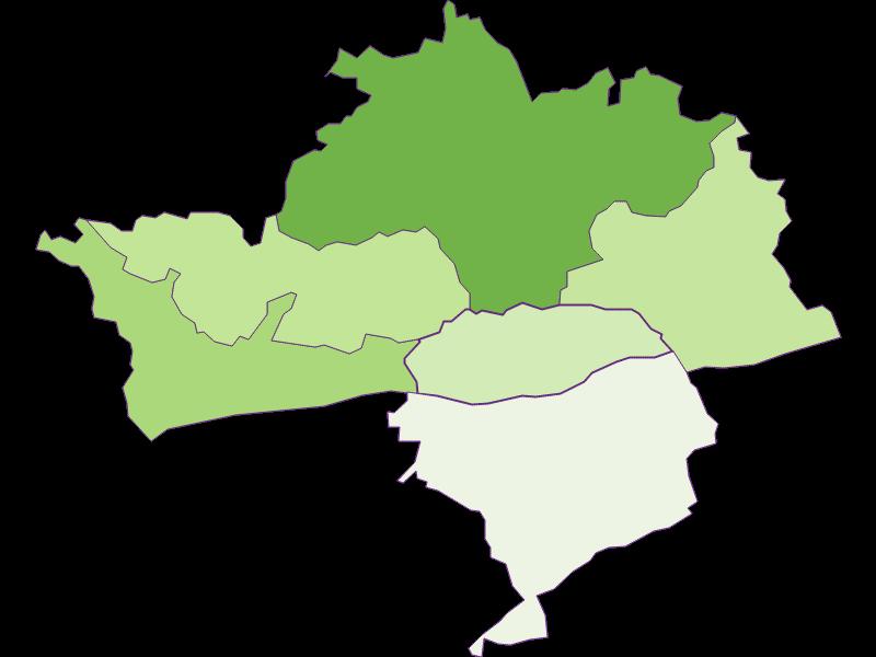 Заселенность в Klein-Pöchlarn