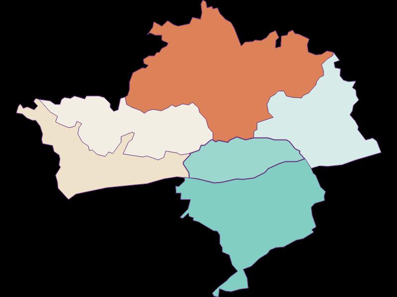 Демография с 1869 года в Klein-Pöchlarn